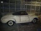 203 Cabriolet 1955
