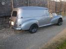 Fourgonnette 1955