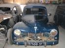 203 Fourgonnette blau 1958