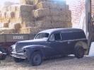 203 Fourgonnette schwarz 1954