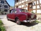 403 Berline rot 1958