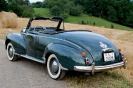 Mein 203 1955 Cabriolet Grand Luxe