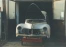 Restaurierung 2000