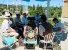 ZeroTrois Treffen in Kiebis_44
